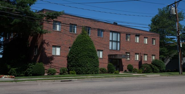 49 Lexington Street