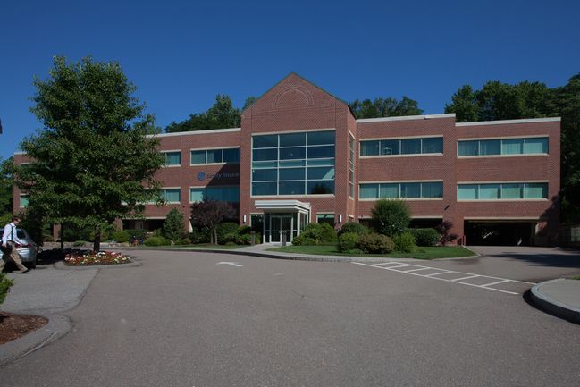 Packard Cove Office Park, 134 Rumford